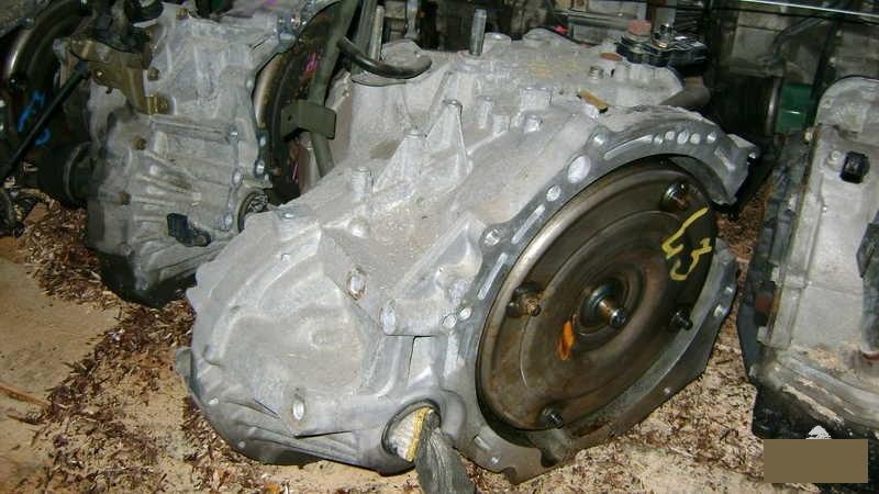 Акпп Mazda 6 L3 (б/у)