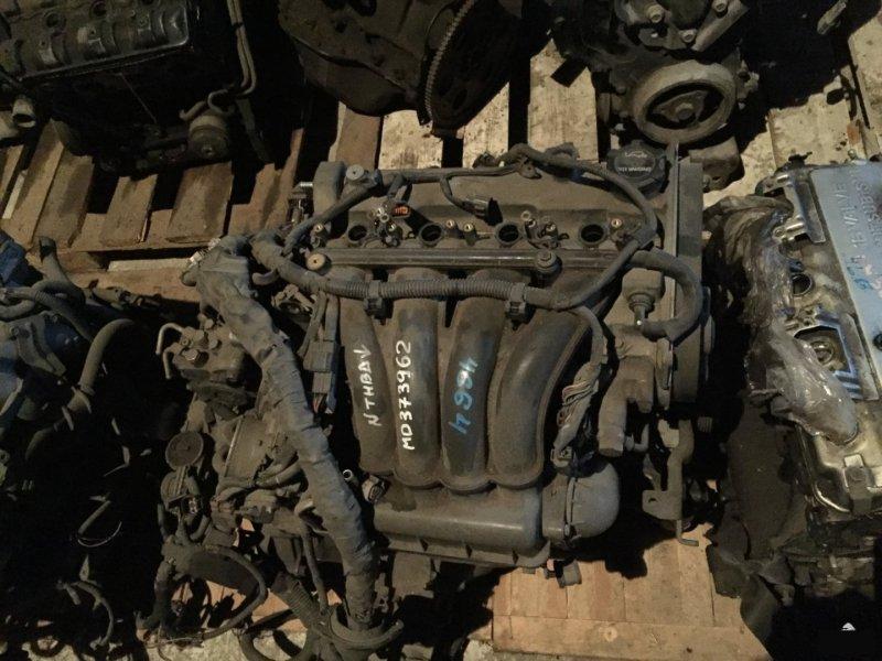 Акпп Mitsubishi Legnum EC3W 4G64 (б/у)