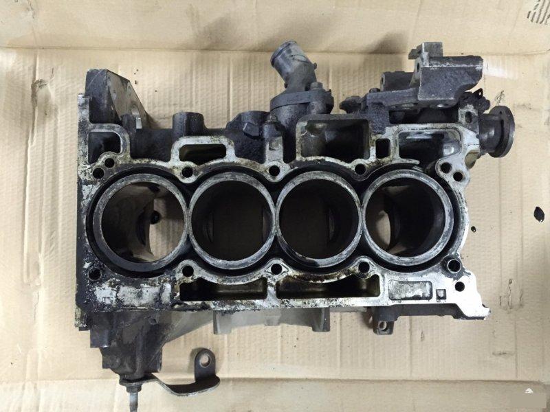 Блок цилиндров Subaru Traviq Z22SE (б/у)
