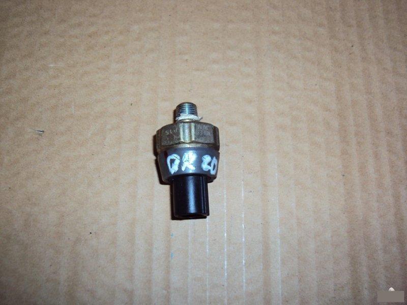 Датчик давления масла Nissan Ad A32 CD20 (б/у)