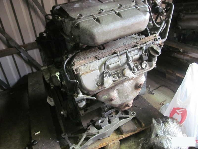 Двигатель Acura Mdx J35A3 (б/у)