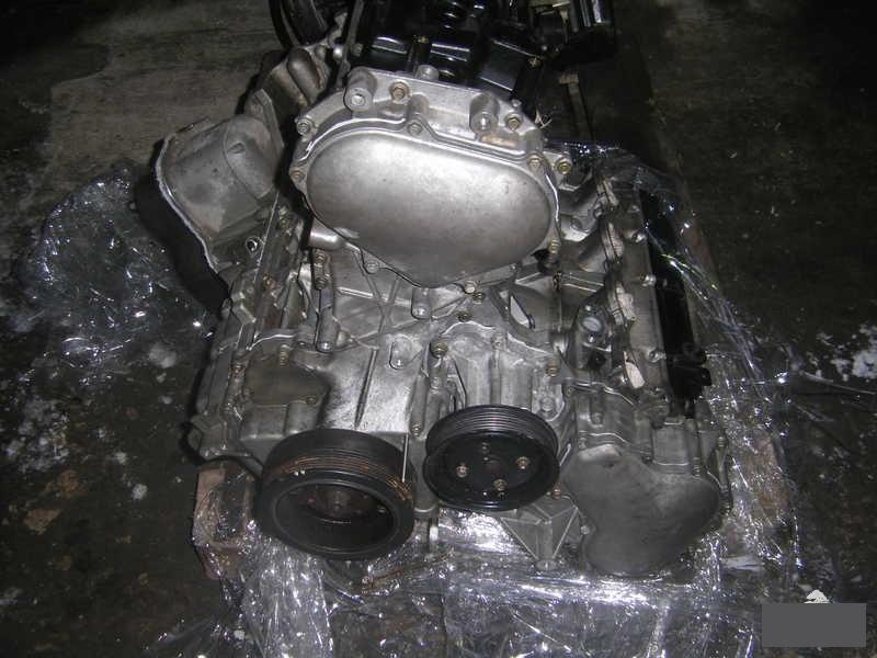 Двигатель Infiniti Qx56 VK56 (б/у)