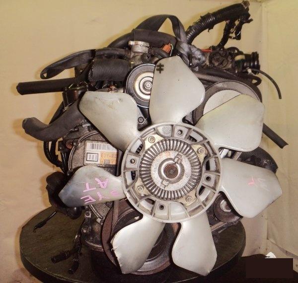 Двигатель Toyota Town Ace YR21 3YE (б/у)