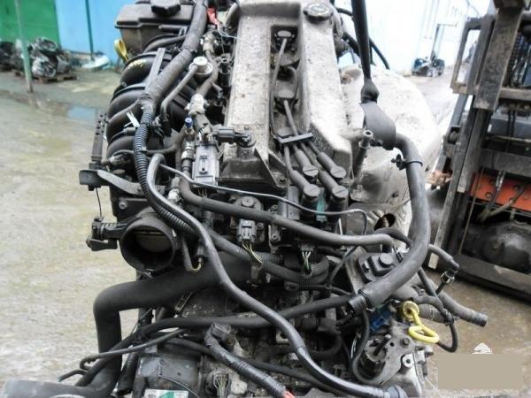 Двигатель Ford Mondeo CJBB (б/у)