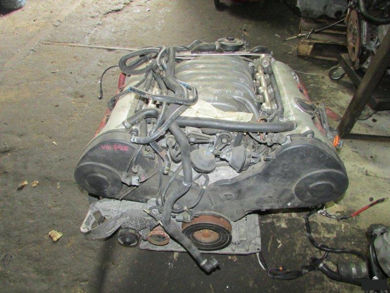 Двигатель Audi A8 BFM (б/у)