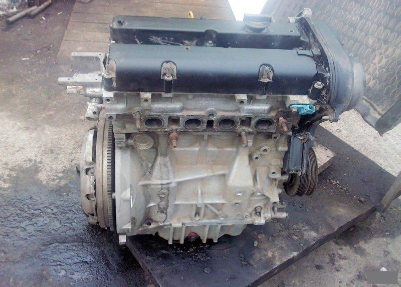 Двигатель Ford Focus 2 HWDB (б/у)