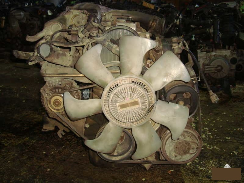 Двигатель Mazda Bongo SK82 F8E (б/у)