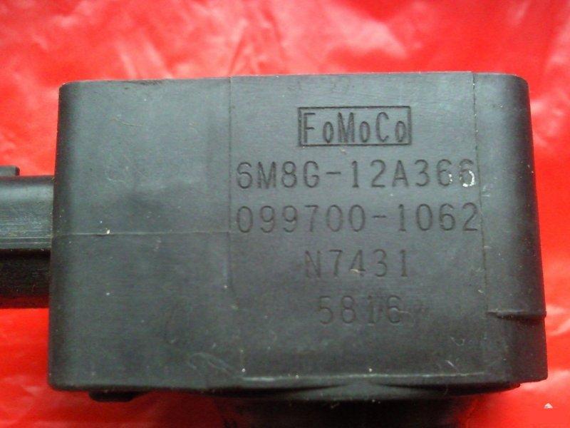 Катушка зажигания Mazda 6 LF (б/у)
