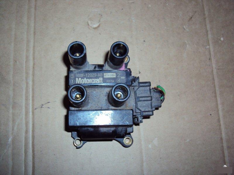 Катушка зажигания Ford Focus L3DE (б/у)