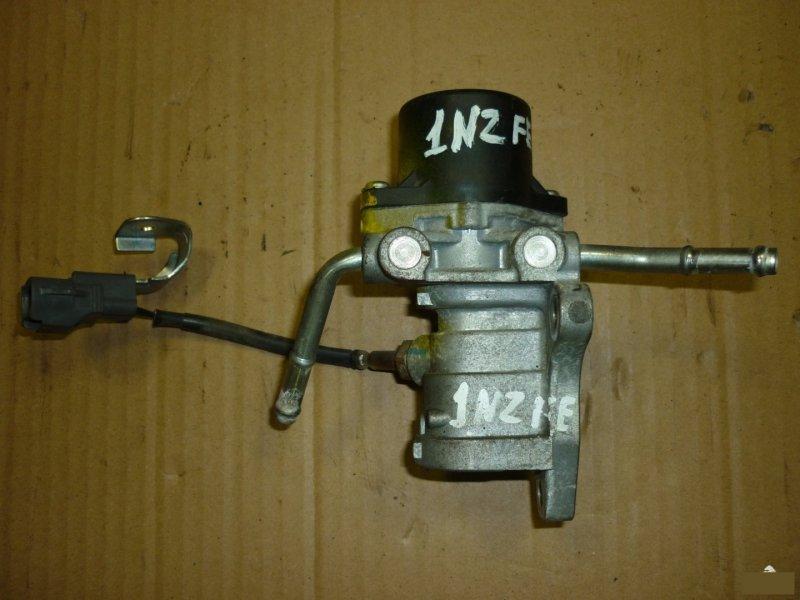 Клапан egr Toyota Premio NZT260 1NZFE (б/у)