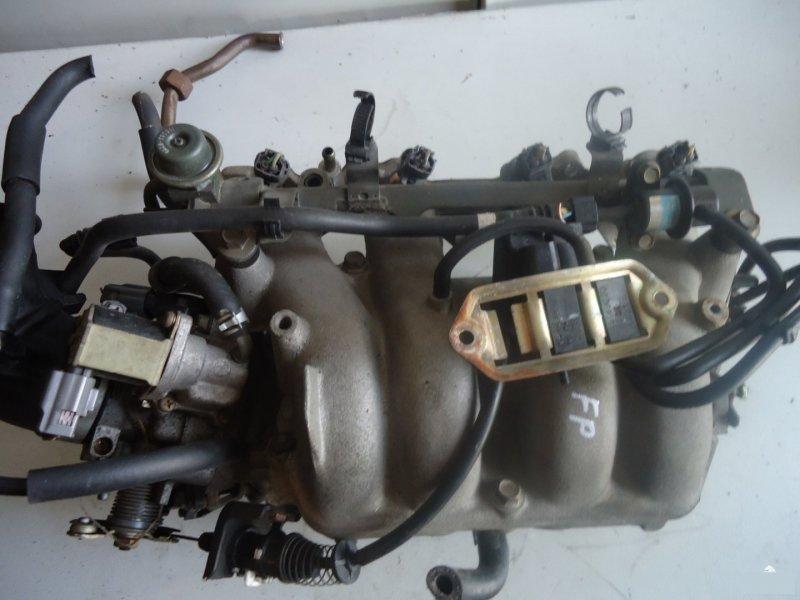 Коллектор впускной Mazda Premacy FP (б/у)