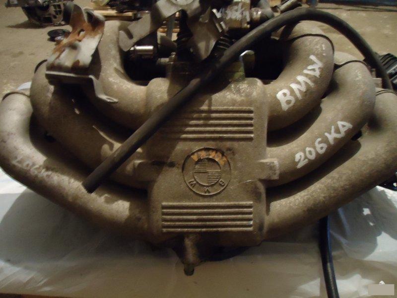 Коллектор впускной Bmw 523 5 206KA (б/у)
