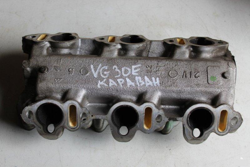 Коллектор впускной Nissan Caravan VG30E (б/у)