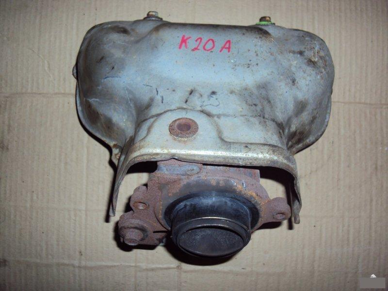 Коллектор выпускной Honda Stepwagon RF4 K20A (б/у)