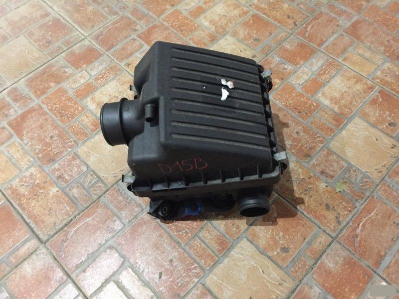 Корпус воздушного фильтра Honda Capa GA4 D15B (б/у)