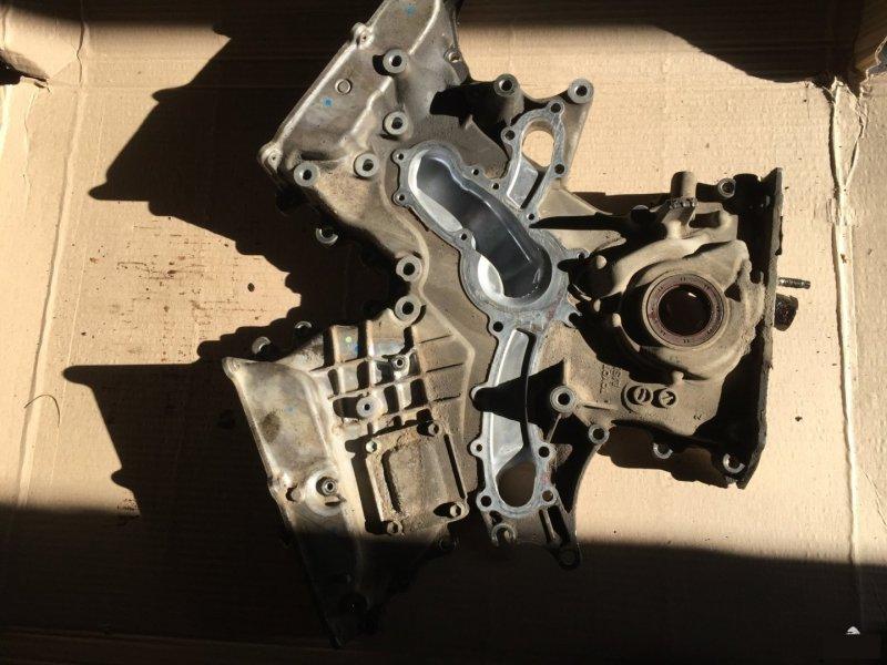 Лобовина двс Lexus Gs450H 2GRFXE (б/у)