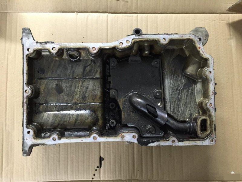 Поддон Opel Zafira Z22SE (б/у)