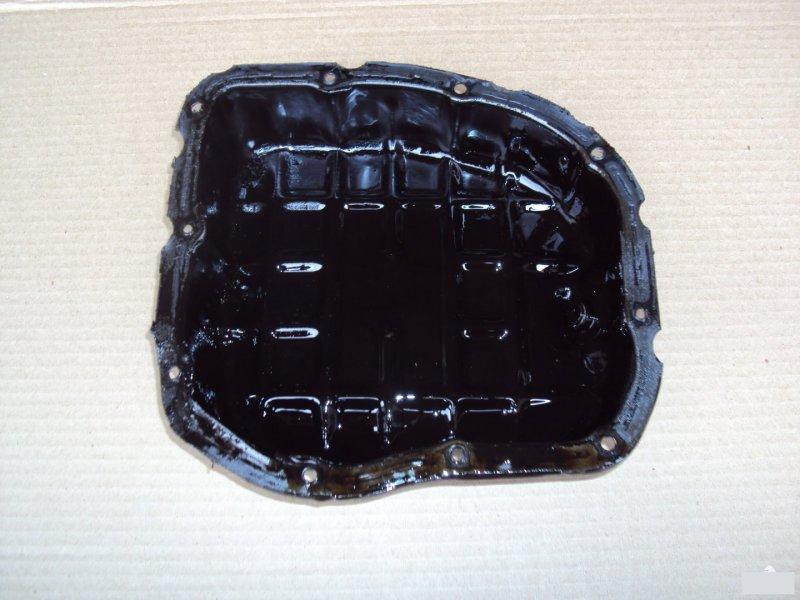 Поддон Hyundai Sonata G4JP (б/у)