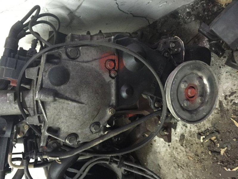 Шкив коленвала Renault K7J (б/у)