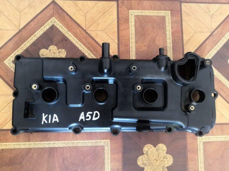 Клапанная крышка Kia Rio A5D (б/у)