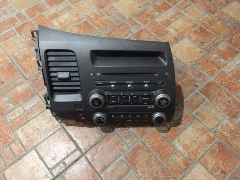 Магнитола Honda Civiс FD1 R18A1 (б/у)
