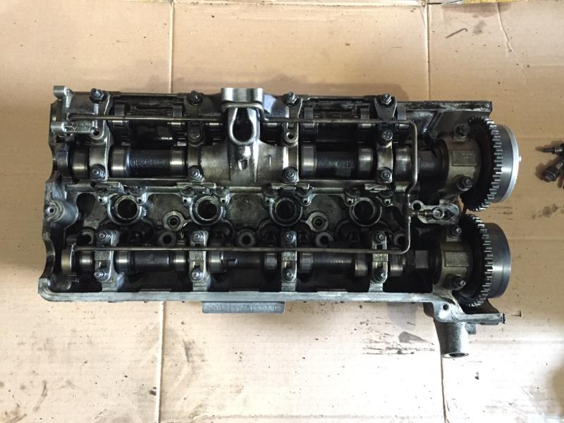 Болт гбц Bmw N62B44 (б/у)