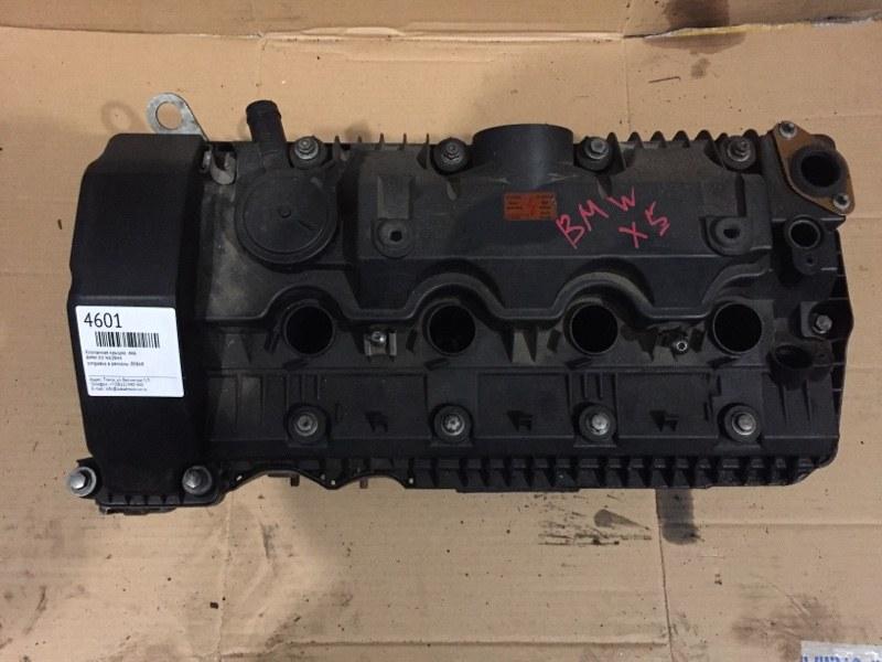 Головка блока цилиндров Bmw X5 N62B44 (б/у)
