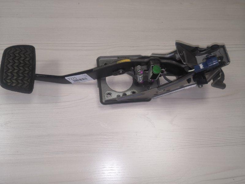 Педаль тормоза Toyota Harrier GSU35 2GR (б/у)