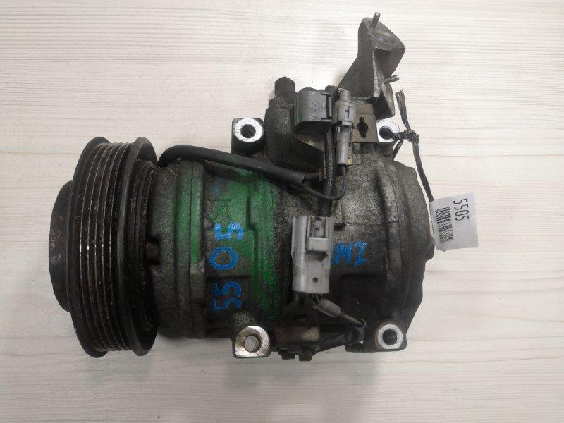 Компрессор кондиционера Toyota Es300 MCV2 1MZ (б/у)