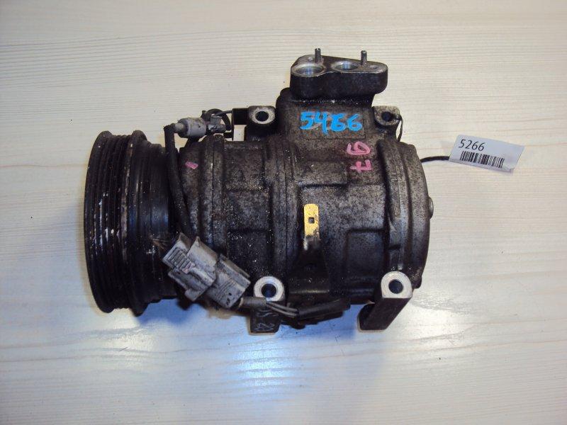 Компрессор кондиционера Toyota Camry SXV20 5S (б/у)