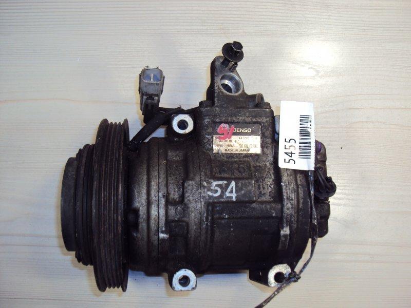 Компрессор кондиционера Toyota Camry 5A (б/у)