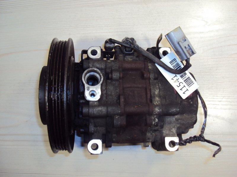 Компрессор кондиционера Toyota Carina 4A (б/у)