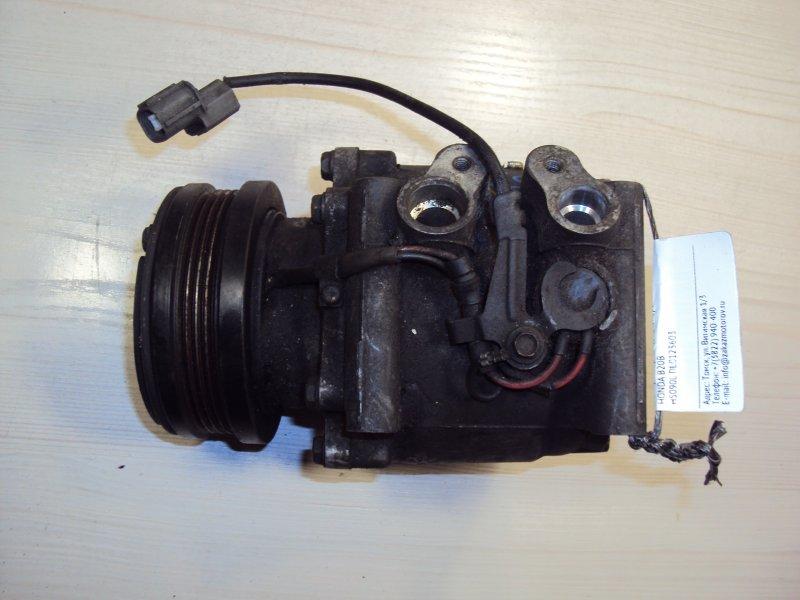 Компрессор кондиционера Honda Cr-V EL2 B20B (б/у)