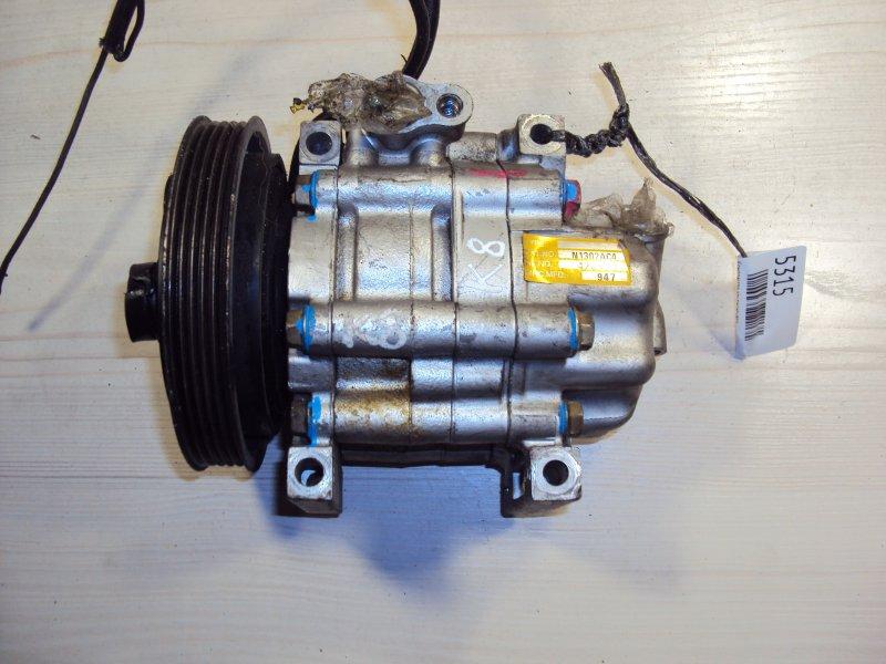 Компрессор кондиционера Mazda Cronos K8 (б/у)