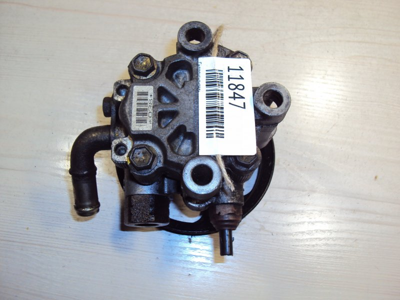Гидроусилитель Toyota Wish ZZE127 1ZZ (б/у)