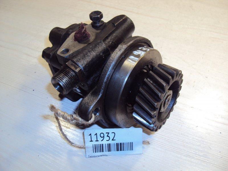 Гидроусилитель Nissan Diesel MK210 FE6 (б/у)