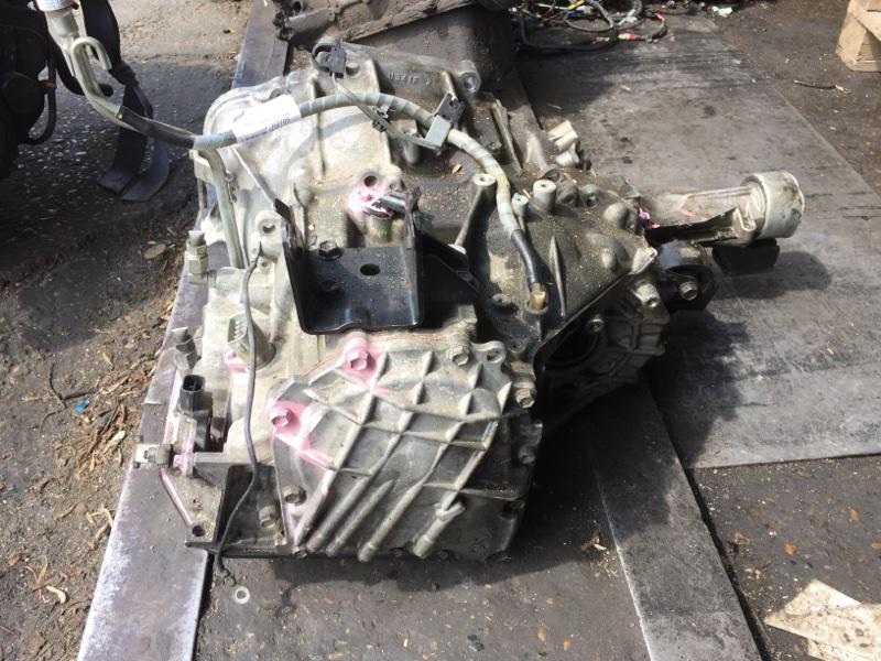 Крышка акпп Toyota 1ZZ (б/у)