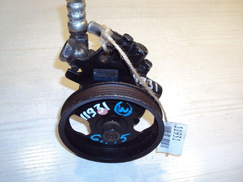 Гидроусилитель Nissan Presea W10 GA15 (б/у)