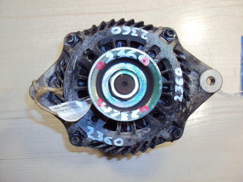 Генератор Subaru Impreza EJ20 (б/у)