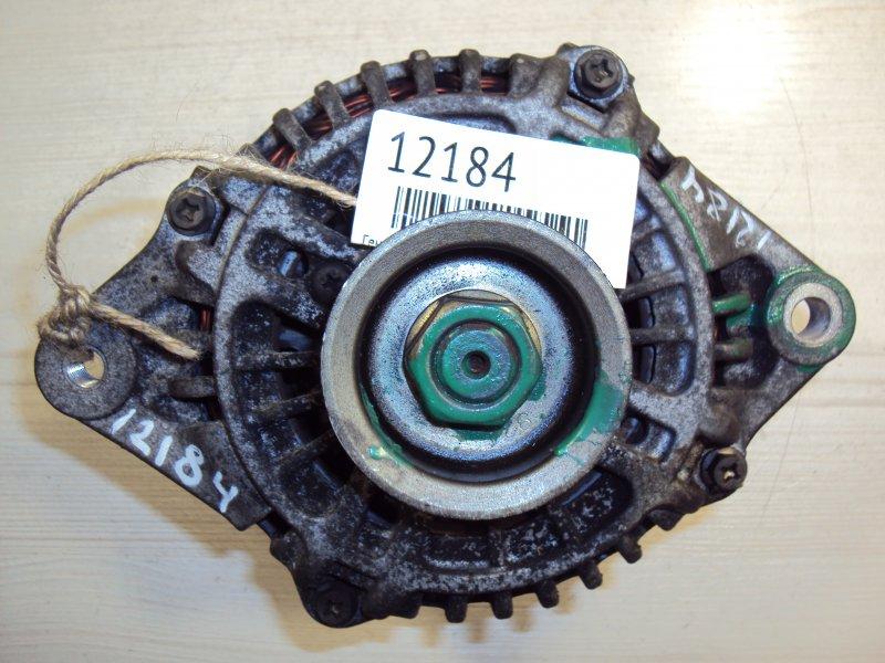 Генератор Mazda Mpv GF FS (б/у)