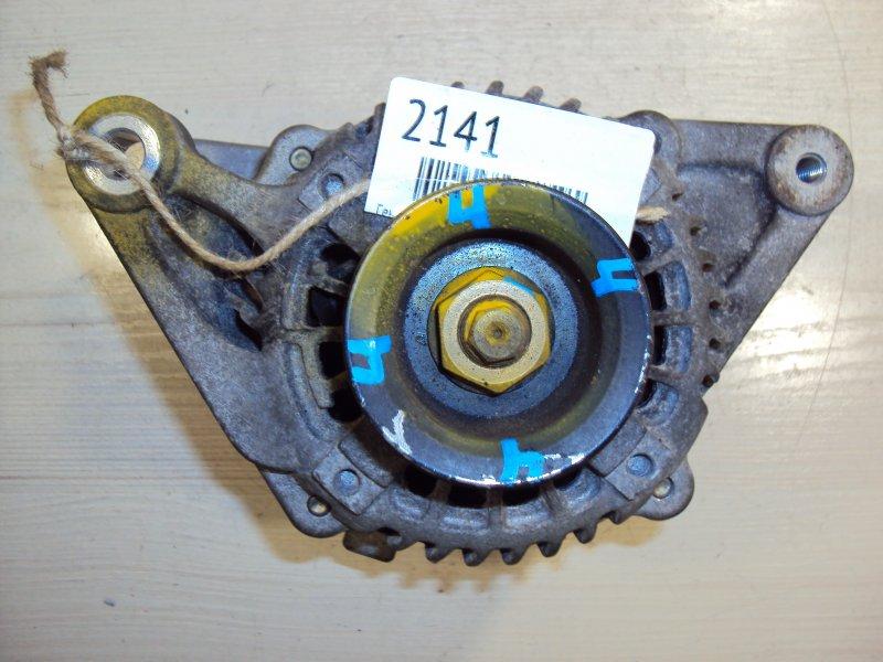 Генератор Toyota Wish ZZT230 1ZZ (б/у)