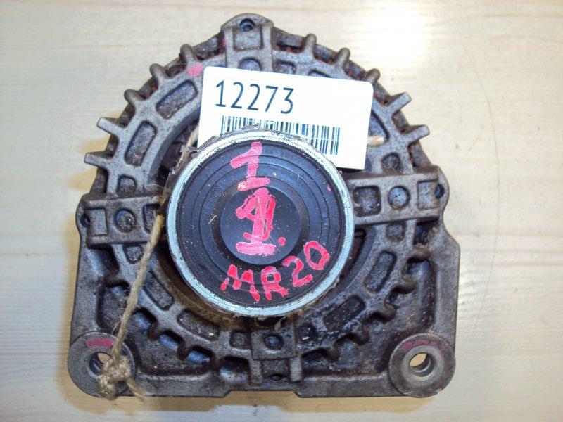 Генератор Nissan Qashqia C25 MR18 (б/у)