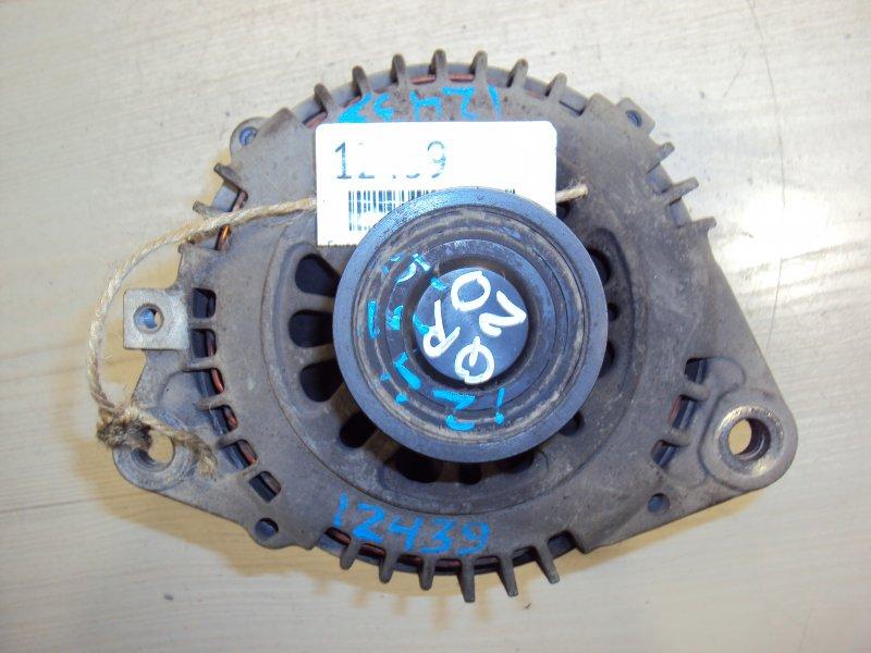 Генератор Nissan Wingroad RW11 QR20 (б/у)