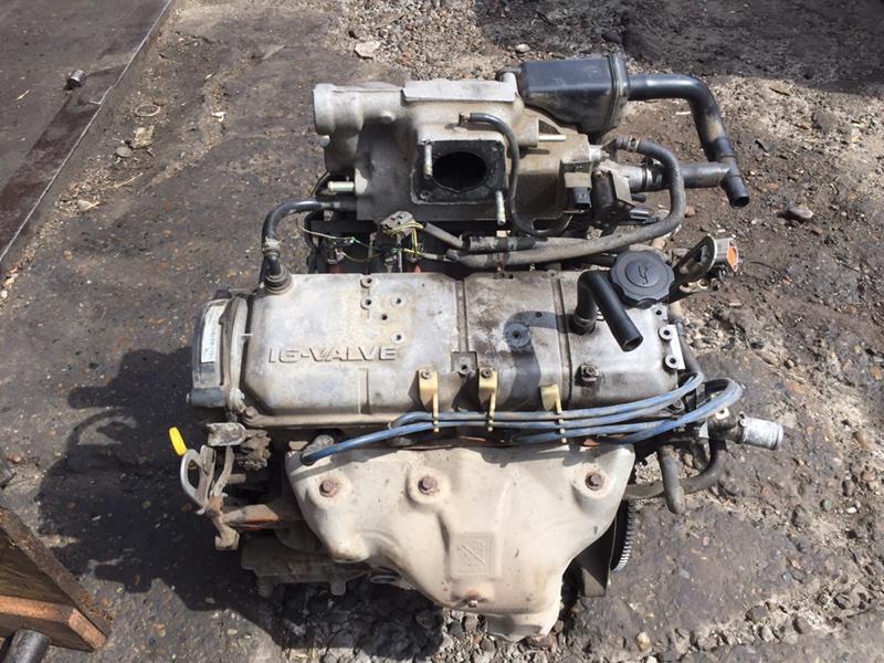 Болт распредвала Mazda B3 (б/у)