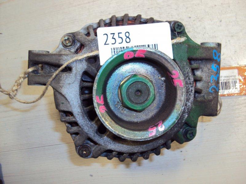 Генератор Honda Step Wagon RD K20A (б/у)