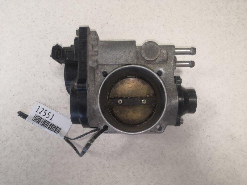 Дроссельная заслонка Toyota Brevis JCG1 1JZFSE (б/у)