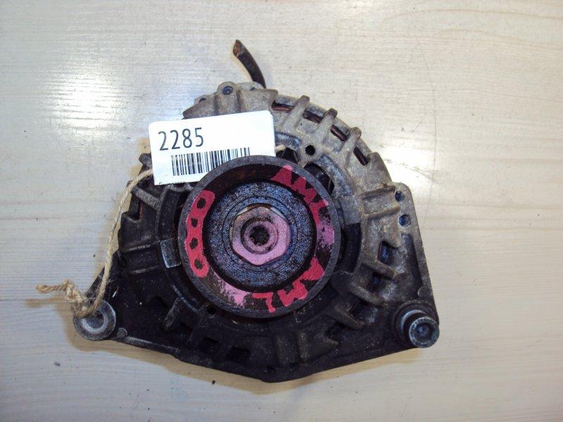 Генератор Audi A4 B5 AMX (б/у)