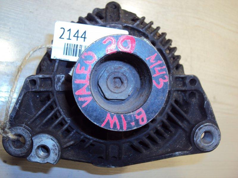 Генератор Bmw 3 E36 256S3 (б/у)