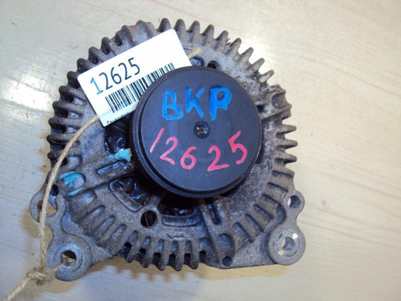 Генератор Volkswagen Crafter B6 AXX (б/у)