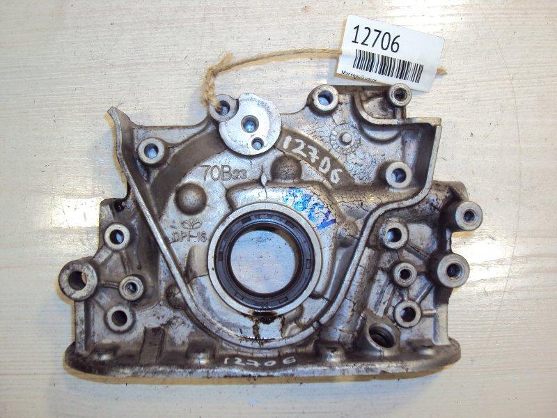 Масляный насос Daewoo Matiz F8CV (б/у)
